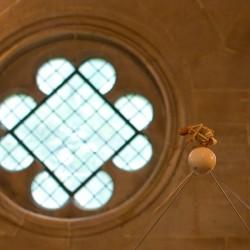 Cathédrale Amiens Regard en plongé 3